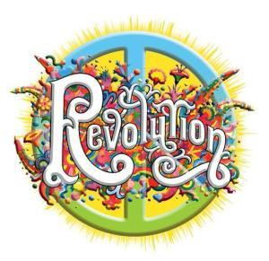 Reiki Revolution